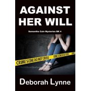 Against Her Will - eBook