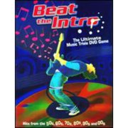 Beat The Intro-Ultimate Music Trivia DVD Game by BBC