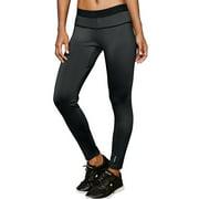Duofold by Champion Brushed Back Women's Pants XL Black