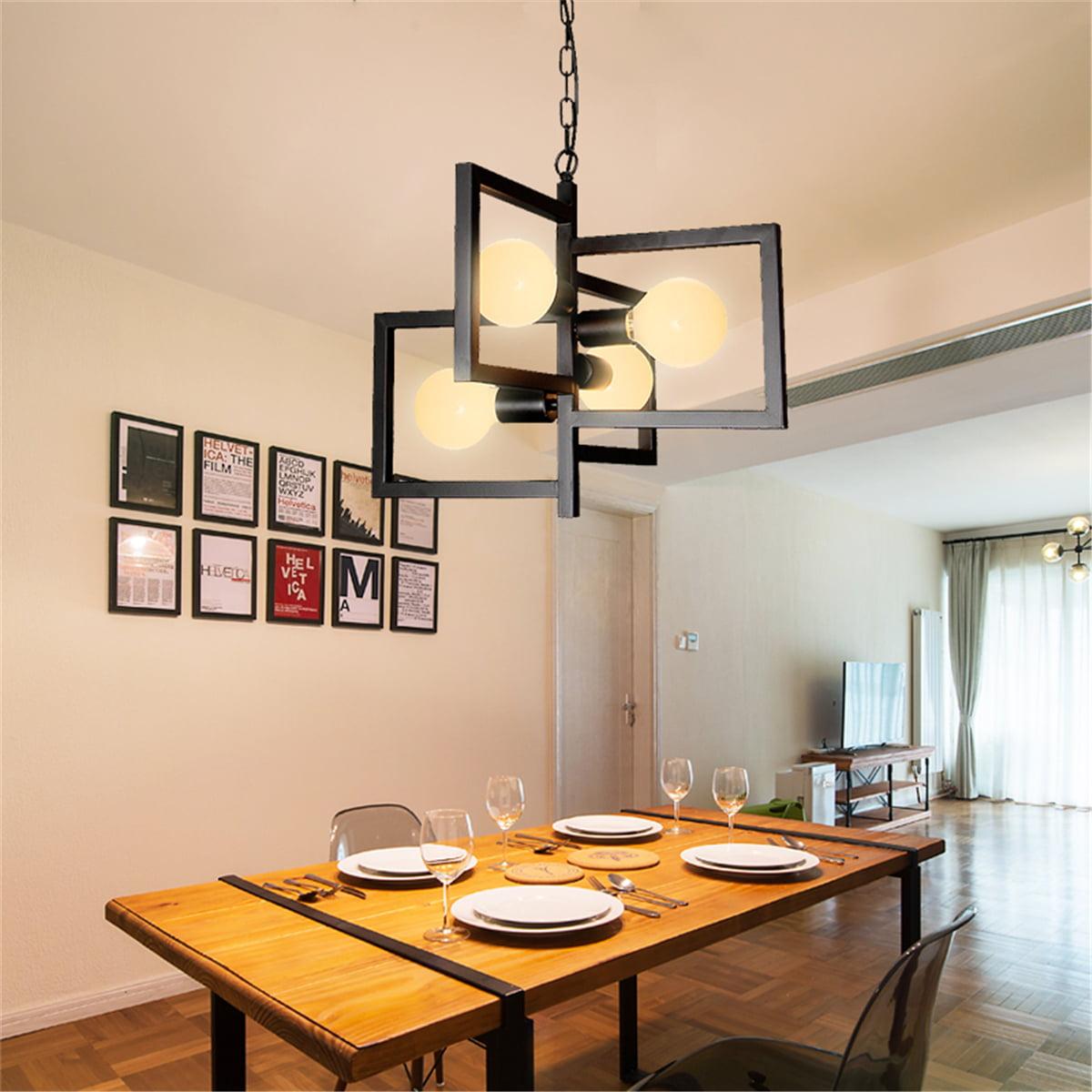 Kitchen Pendant Light Bar Lamp Modern