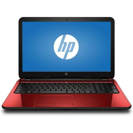 HP 156 Laptop PC With Intel Pentium N3520 Processor 4