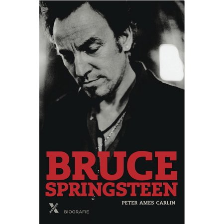 Bruce Springsteen - eBook