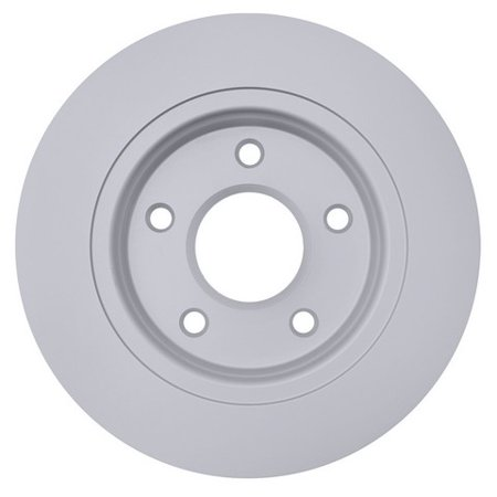 Raybestos R42-780623FZN 2008-2016 Chrysler Town & Country Brake Rotor - image 1 de 2