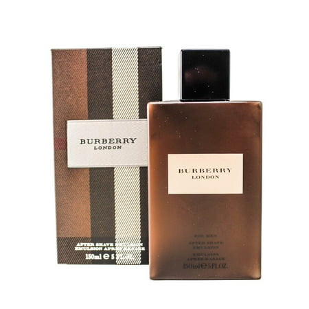 Burberry London Aftershave Emulsion 5.0 Oz / 150 Ml for Men by (Best Price Mens Aftershave)