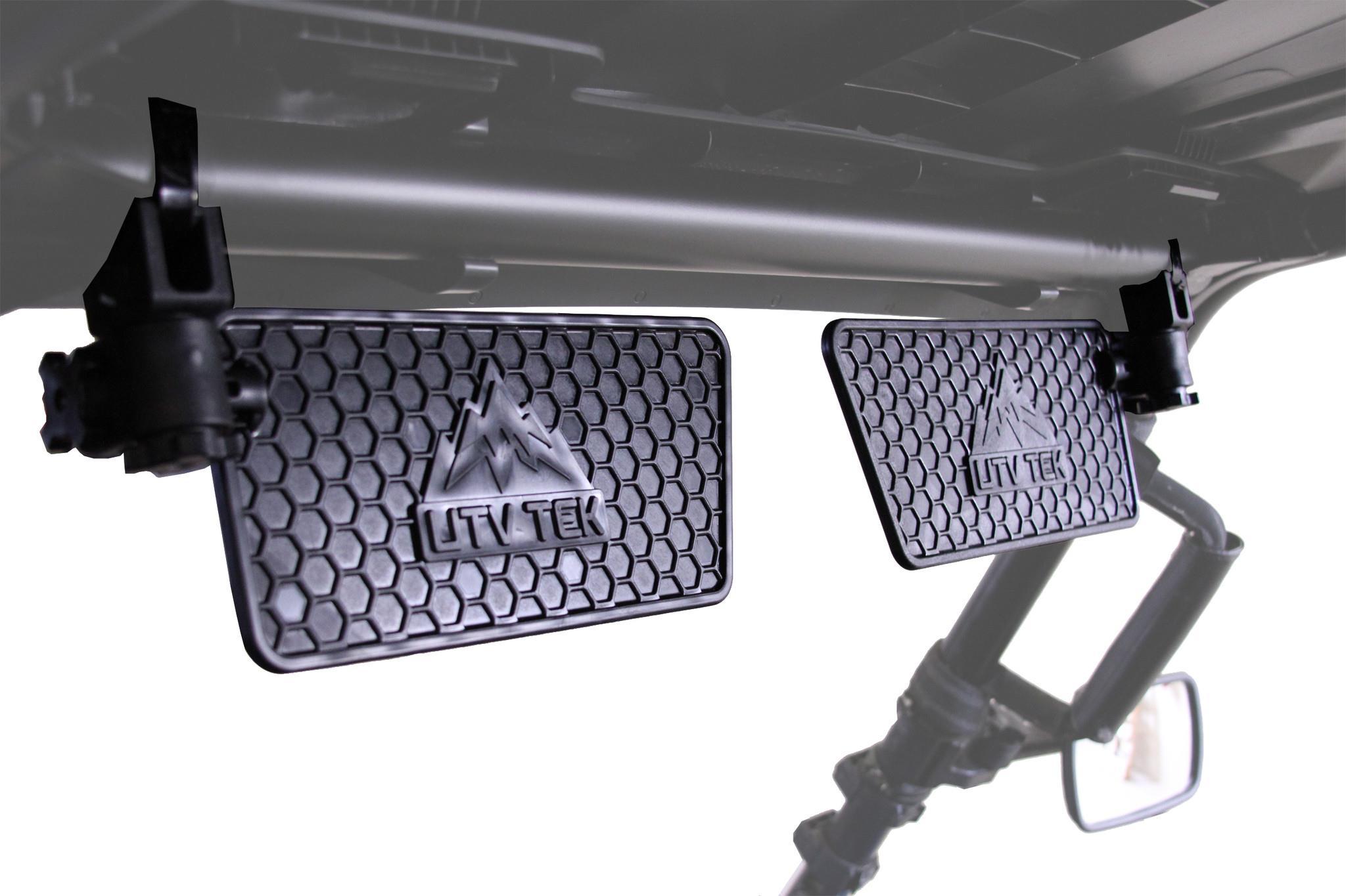 Atv Tek Utvsv1 Sun Visor Pyle Plam40 4gauge Amplifier Installation Kit Walmartcom