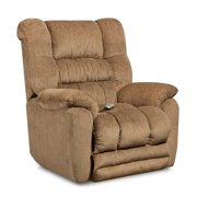 American Furniture Temptation Polyester Recliner