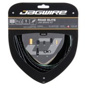 Jagwire Road Elite Link Bicycle Brake Cable Housing Kit
