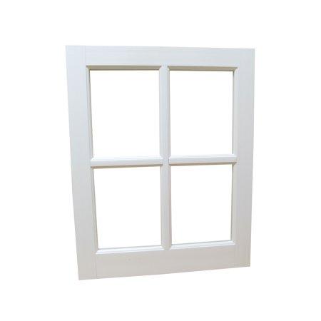 - Barn Sash Window PVC 20
