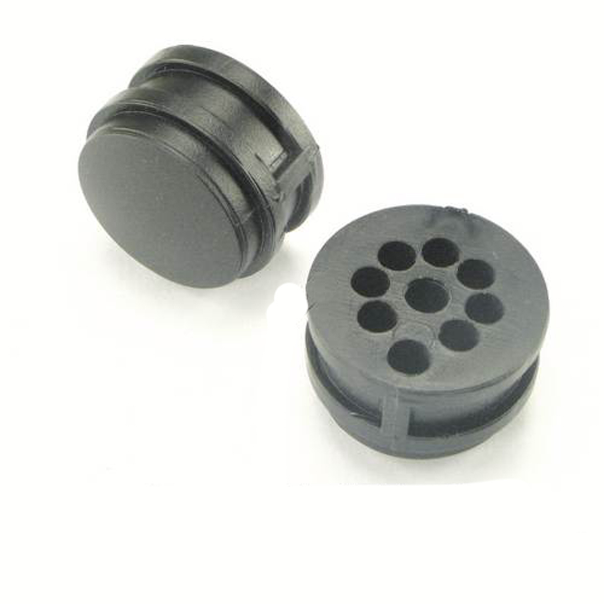 Tippmann Paintball End Cap Plastic by