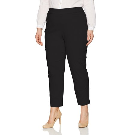 Womens Short Allure Stretch Dress Pants 12