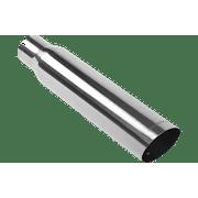 MagnaFlow Tip 1pk Sc 3X 18 2.5 Id 15DEg
