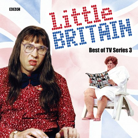 Little Britain The Best of TV Series 3 -