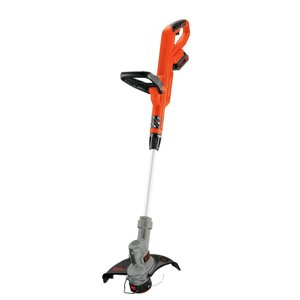 BLACK+DECKER LST300 20V MAX Lithium 12 in. Trimmer|Edger