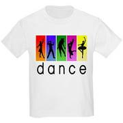Kid's Dance Graphic Tee