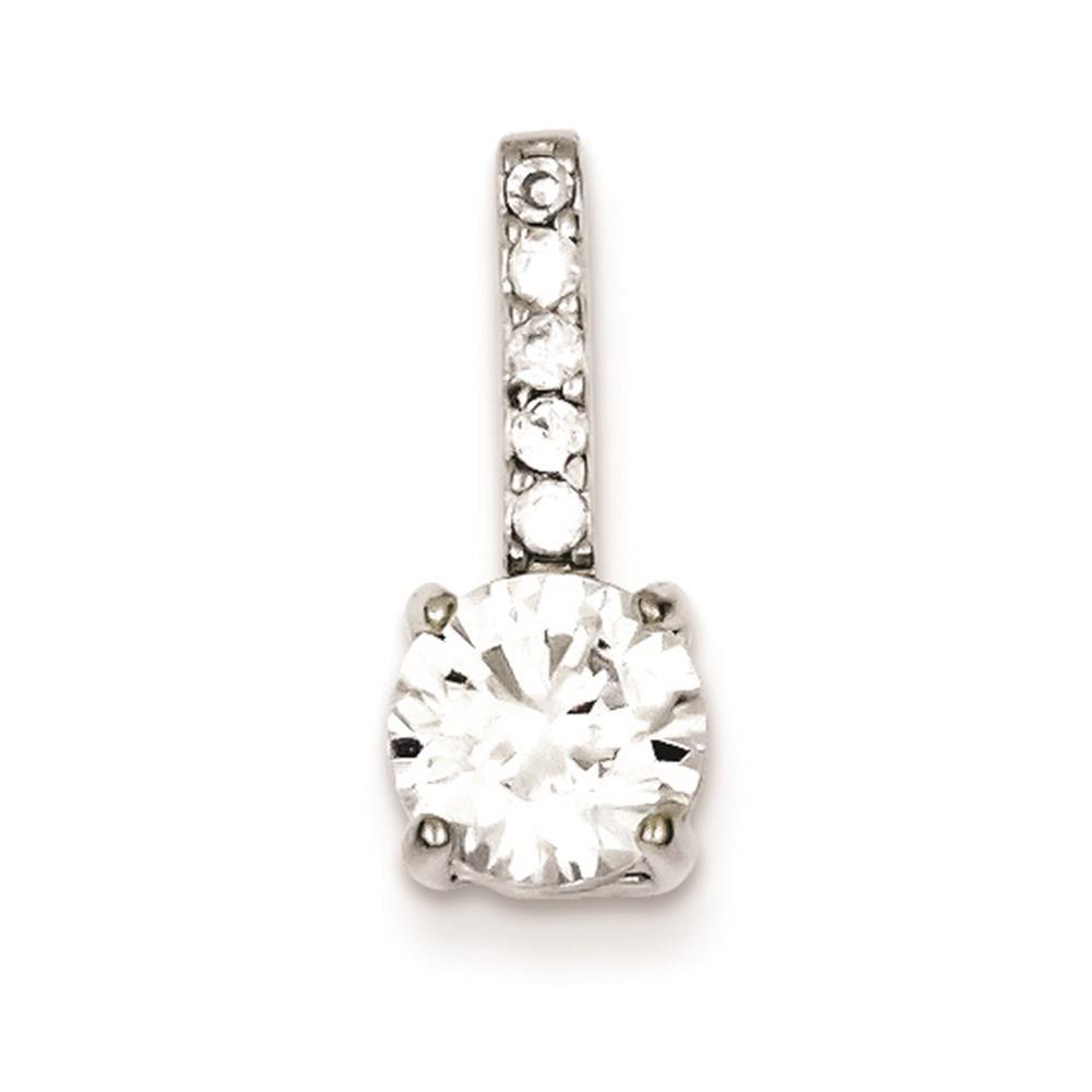 Bonyak Jewelry Sterling Silver Crab Slide Charm