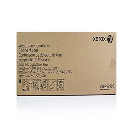 Xerox Toner Bottle (Xerox 008R12990 Waste Toner Bottle)