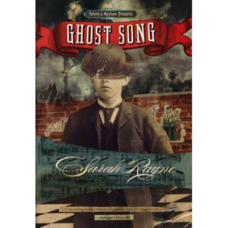 Ghost Song - eBook - Ghost Songs For Halloween