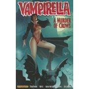 Vampirella (Dynamite): Vampirella Volume 2 : A Murder of Crows (Series #02) (Paperback)