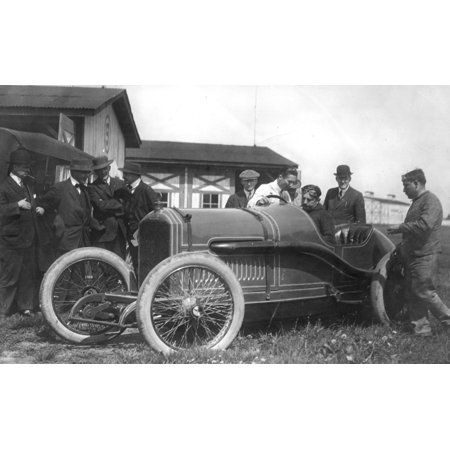 race car 1914 nfrench racing driver georges boillot behind. Black Bedroom Furniture Sets. Home Design Ideas