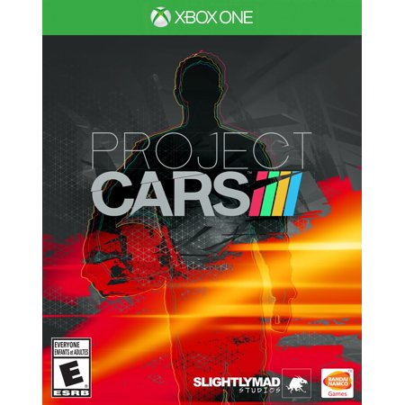 Namco Project Cars   Racing Game   Xbox One  22011 2