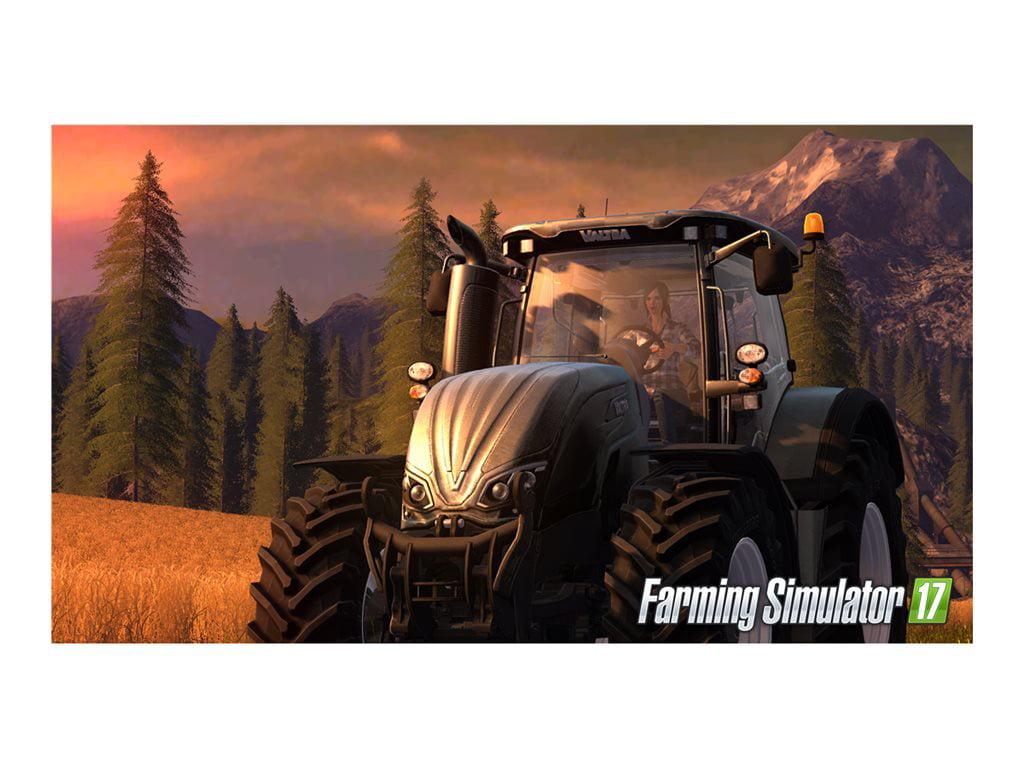 Focus Home Interactive Farming Simulator 17 (Xbox One