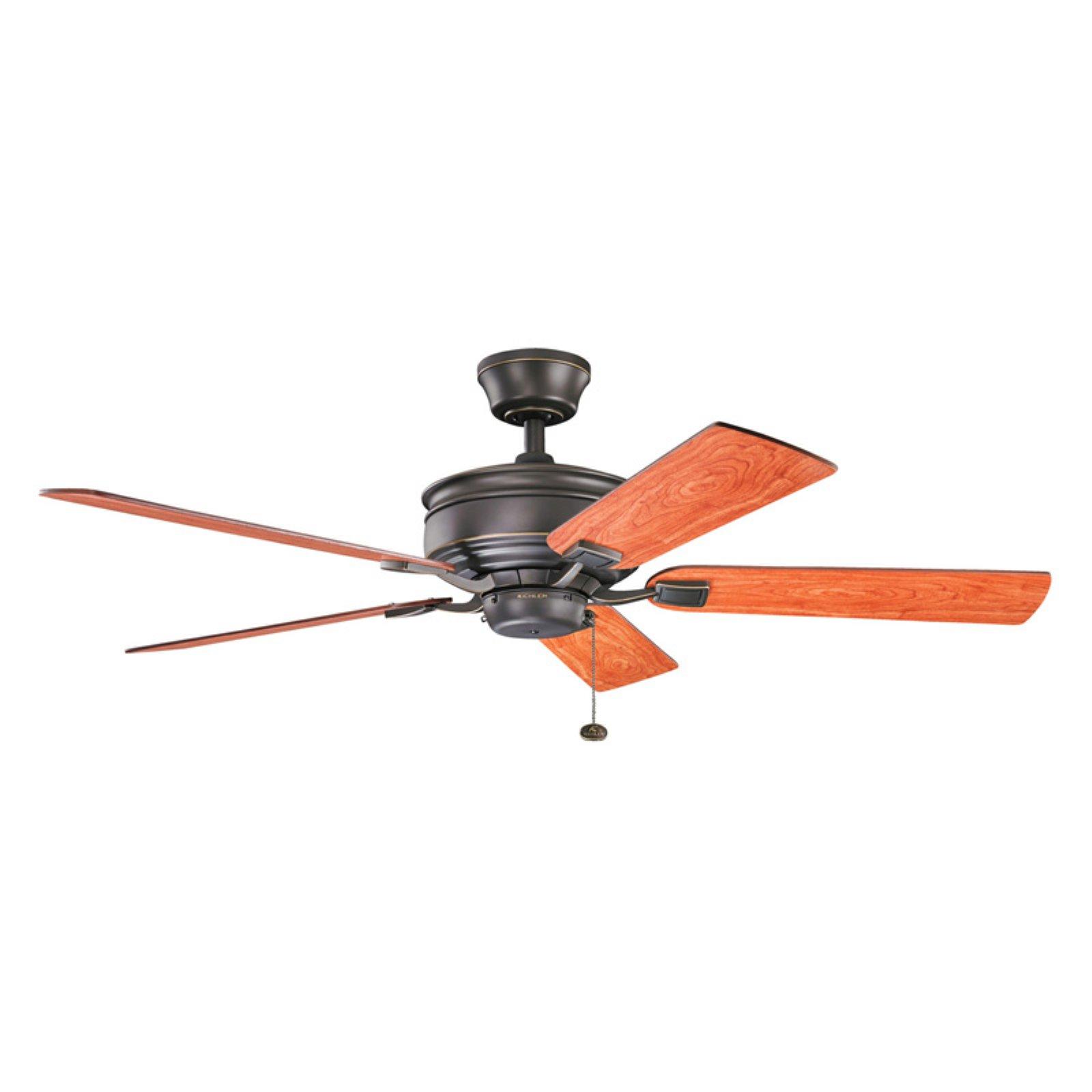 Kichler Duval 52-in. Indoor Ceiling Fan