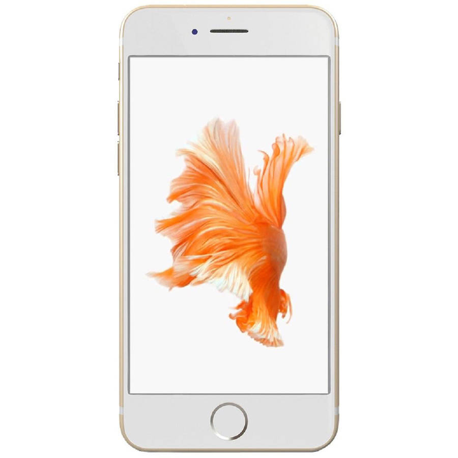 Refurbished Apple iPhone 6S 64GB GSM Smartphone (Unlocked), Gold