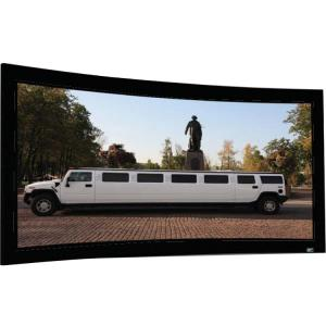 138IN DIAG LUNETTE2 FIXED WALL CINEWHITE 2.35:1 54X127IN