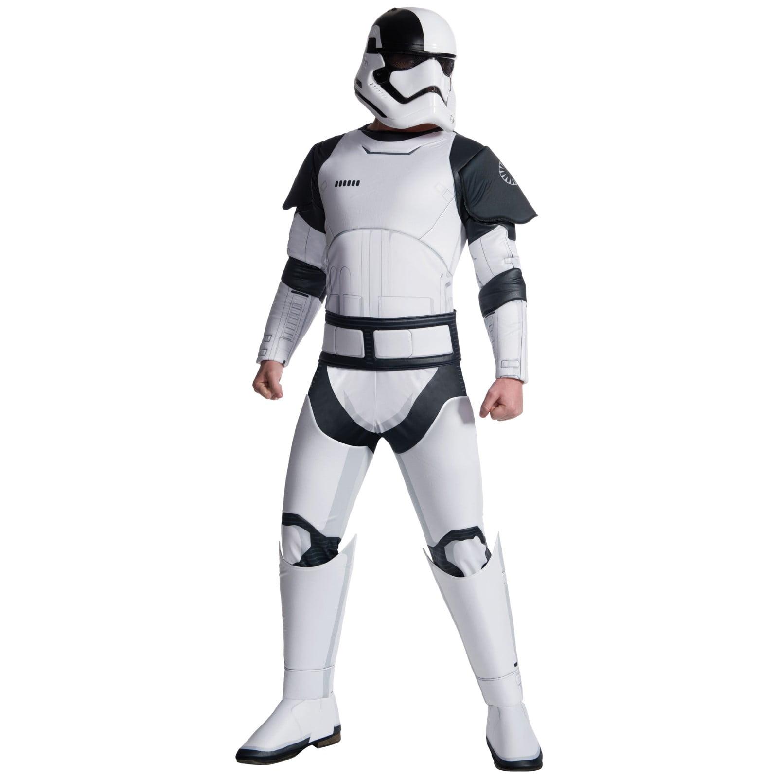 Star Wars Episode VIII - The Last Jedi Deluxe Adult Executioner Trooper Costume