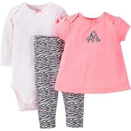 d929df8d1 Newborn Baby Girl T Shirt