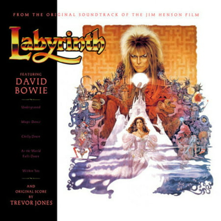 Labyrinth (From the Original Soundtrack) (Vinyl)