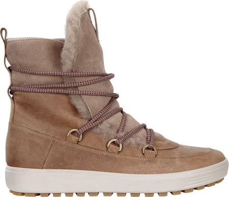 ECCO Soft 7 Tred Mid Sneaker - Walmart