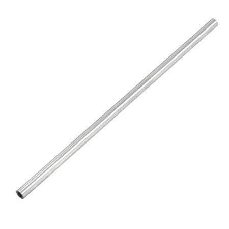 - 3mmx2mm 304 Stainless Steel Round Shaft Rod Axle 130mm Length for RC Toy Car