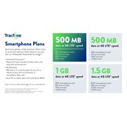 Tracfone Bring Your Own Phone SIM Kit - Verizon CDMA Compatible