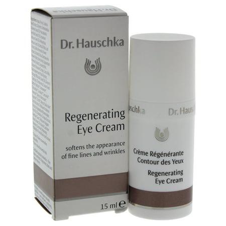 Dr. Hauschka Regenerating Eye Cream - 0.5 oz