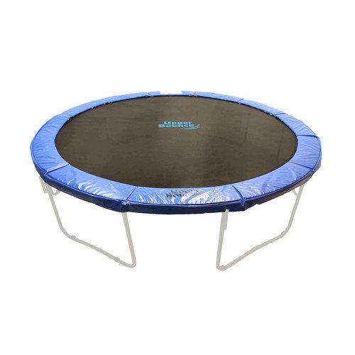 Upper Bounce 13' Round Super Trampoline Safety Pad