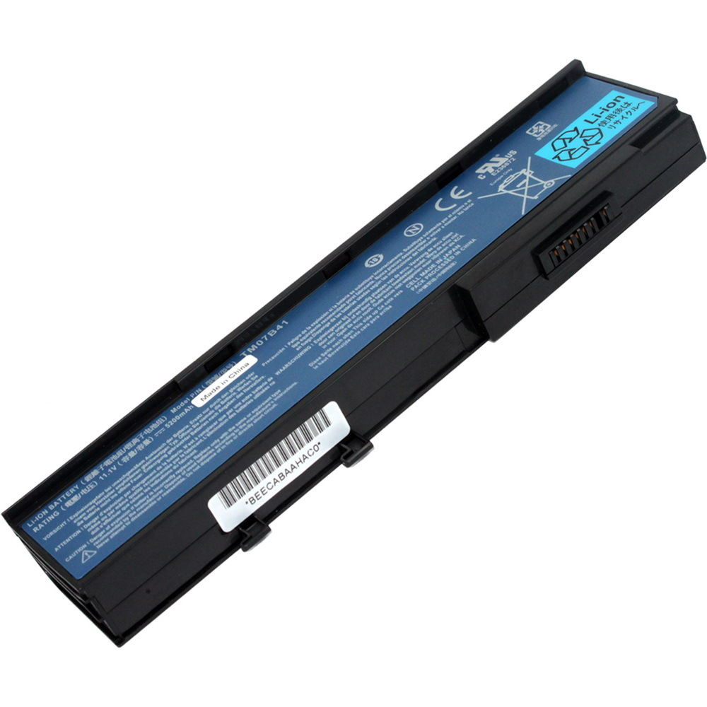 Battery for Acer Travelmate 6291-101G12Mi Laptop