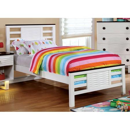 Homes Inside Out Idf 7191t Merra Bed Childrens Frames