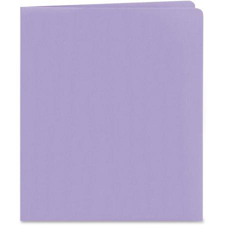 Smead, SMD87865, Standard 2-Pocket Heavyweight Textured Folders, 25 / Box,