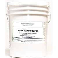 EnvironMolds Premium Latex Casting Rubber - 32 oz.