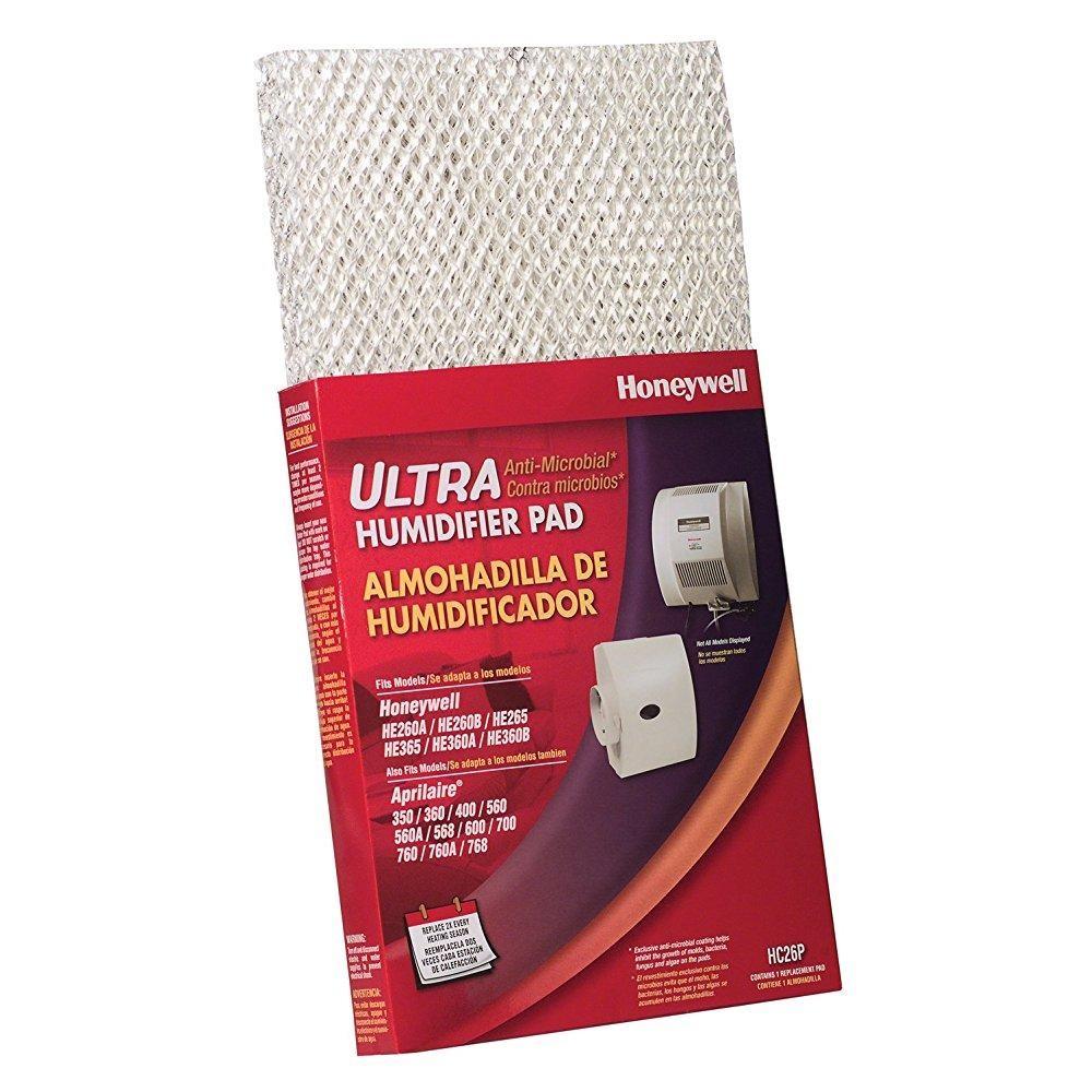 Honeywell HC26P Whole House Humidifier Pad