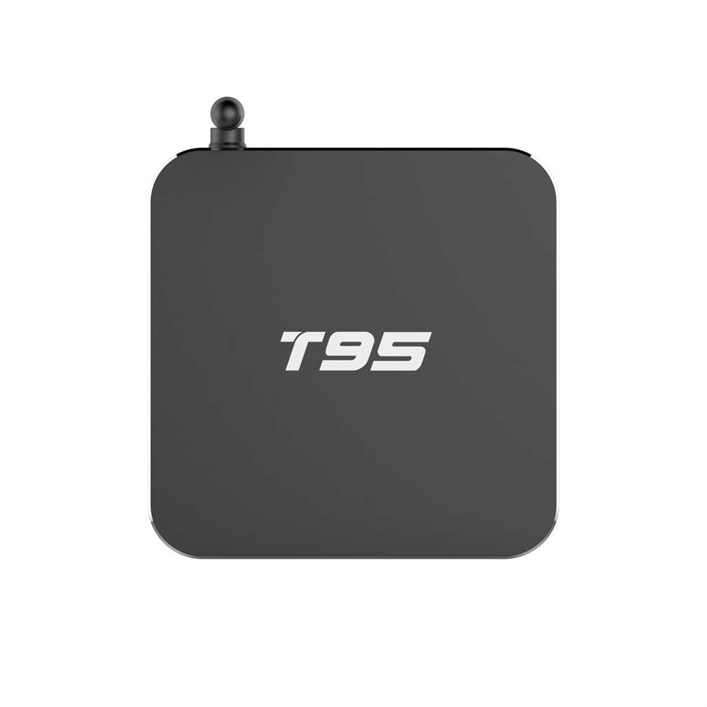 2017 Updated S905 DDR3 1GB RAM Flash 8GB Android5.1 TV Box