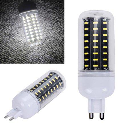 g9 25w 110v 72led 4014 smd energy saving light corn lamp. Black Bedroom Furniture Sets. Home Design Ideas