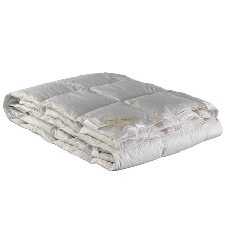 Pandora De Balthazar European Luxury Bedding Florida Down Duvet  King