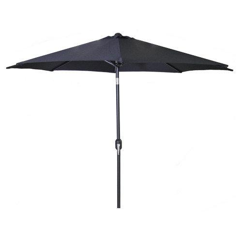 Bundle-47 Jordan Manufacturing Steel Market Umbrella (Set of 2)