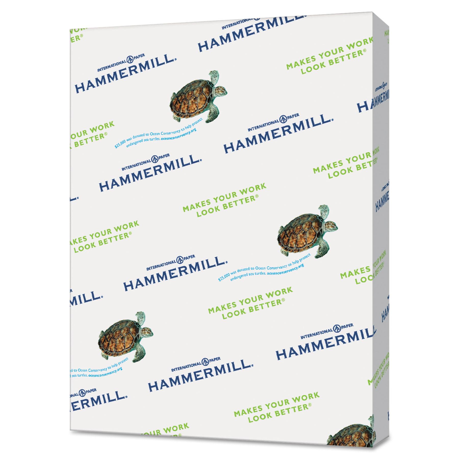 Hammermill Colors Colored Paper, Light Cherry, 5000 / Carton (Quantity)
