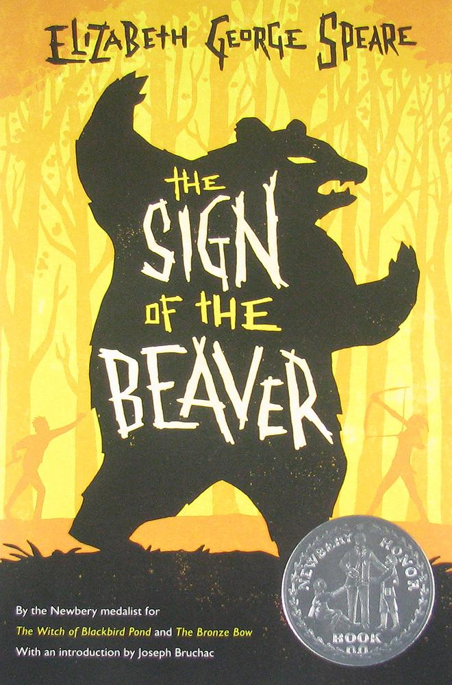 Image result for the sign of the beaver