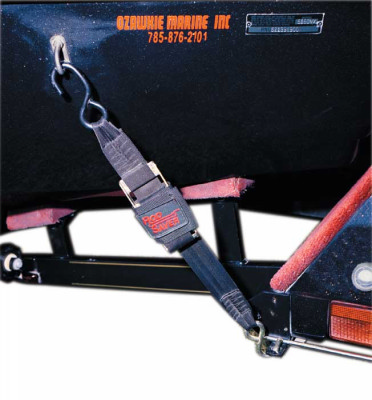 Rod Saver Boat/Trailer Tie Down TTD-S1-3