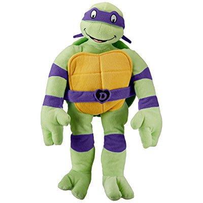 Nickelodeon Teenage Mutant Ninja Turtles I Love Tmnt Throw Pillow