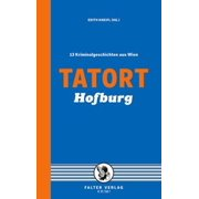 Tatort Hofburg - eBook
